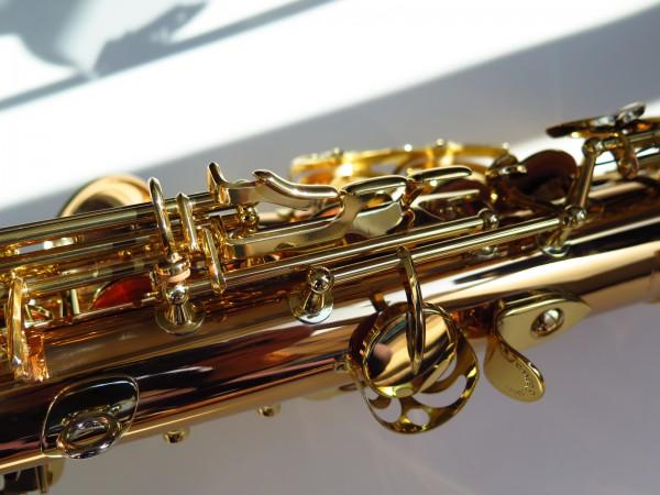 Sax alto Yanagisawa WO2 (9)