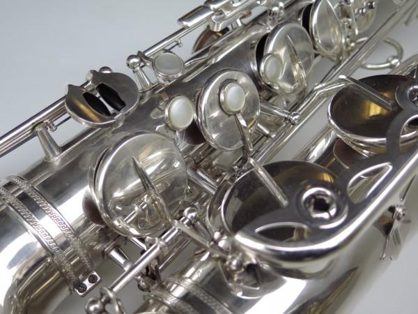 Sax ténor Selmer Mark VI (2)