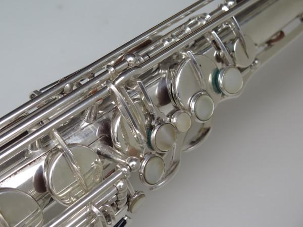 Sax ténor Selmer Mark VI (3)