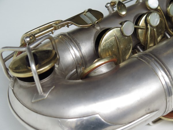 Sax ténor en Ut Conn New Wonder (1)