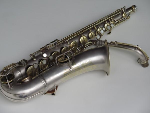 Sax ténor en Ut Conn New Wonder (15)