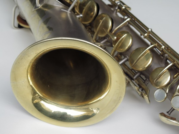 Sax ténor en Ut Conn New Wonder (3)