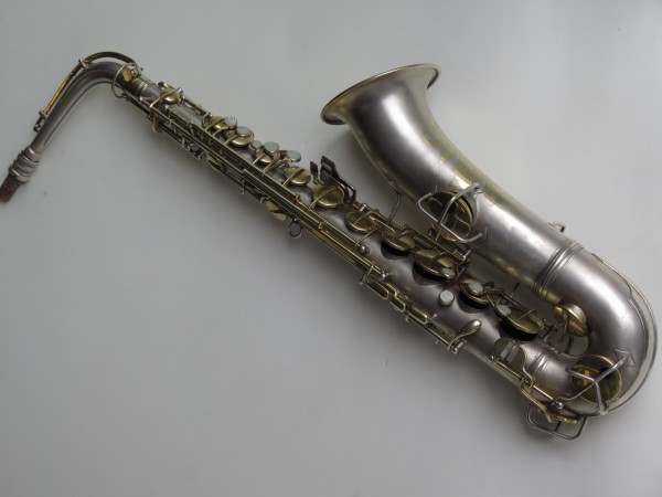 Sax ténor en Ut Conn New Wonder (9)