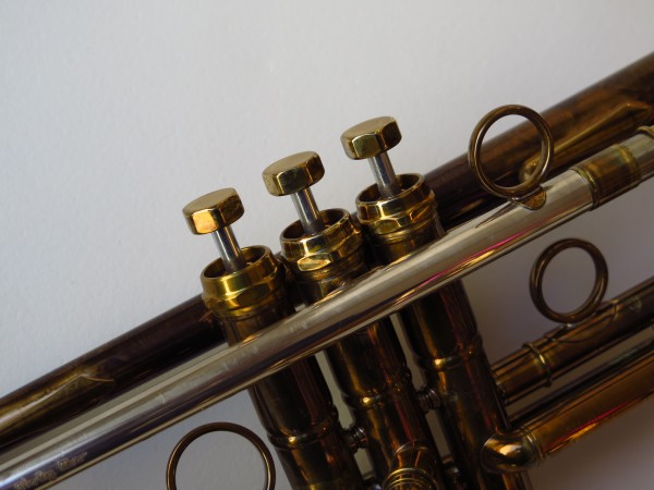 Trompette Sib Advences One O One Pure series Vintage (1)