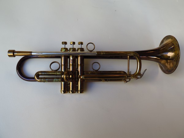 Trompette Sib Advences One O One Pure series Vintage (5)