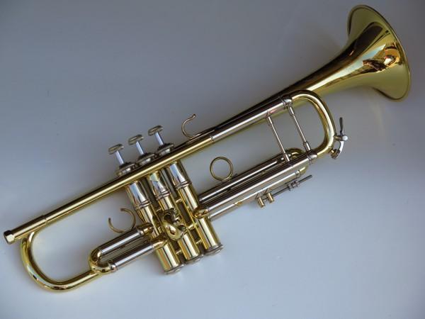 Trompette Sib Bach Artisan (3)