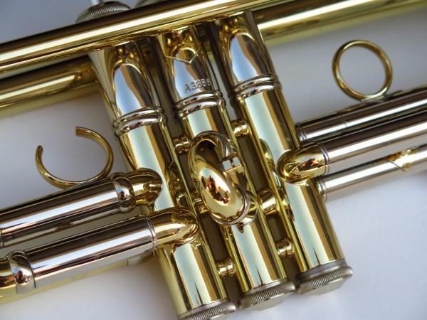 Trompette Sib Bach Artisan (4)