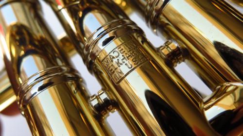 Trompette Sib Bach Artisan