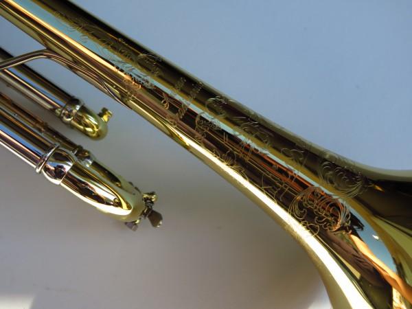 Trompette Sib Bach Artisan (6)