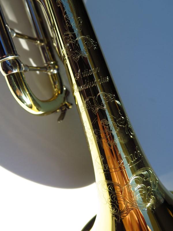 Trompette Sib Bach Artisan (7)