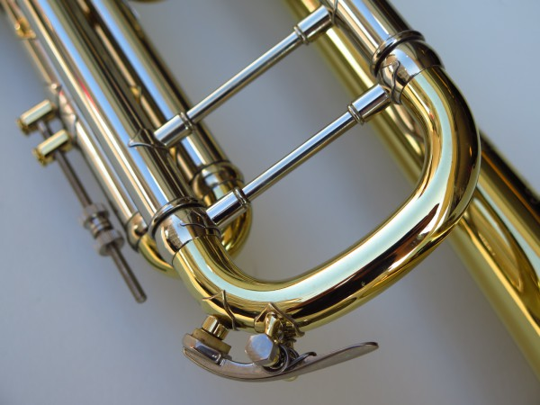 Trompette Sib Bach Artisan (8)