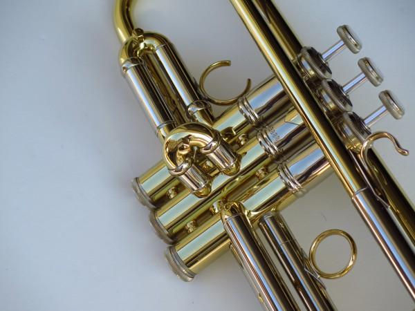 Trompette Sib Bach Artisan (9)