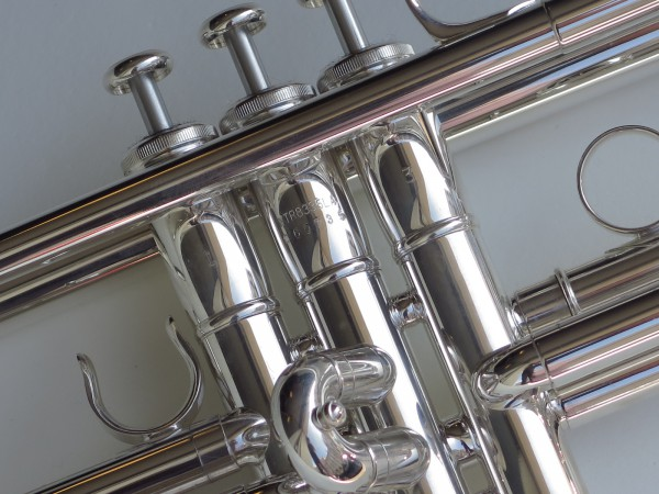 Trompette Sib Yamaha YTR8335LA (1)