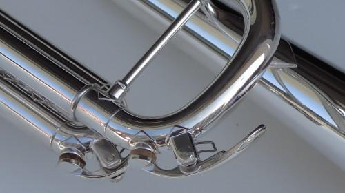 Trompette Sib Yamaha YTR8335LA