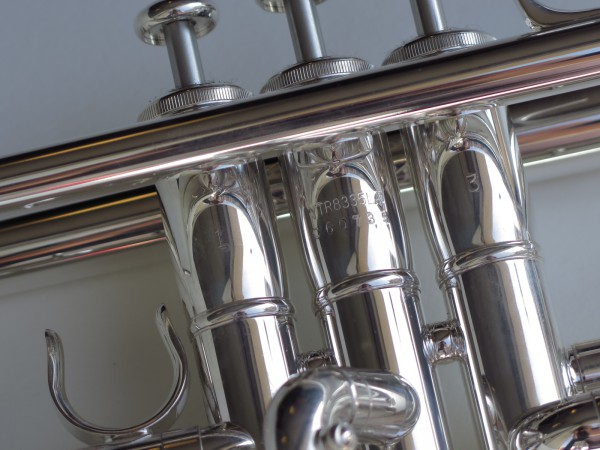 Trompette Sib Yamaha YTR8335LA (6)