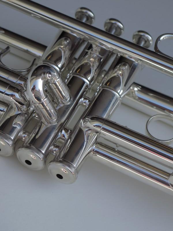 Trompette Sib Yamaha YTR8335LA (7)