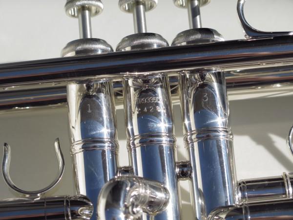 Trompette Sib Yamaha YTR9335CHS (1)