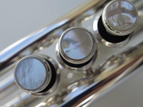 Trompette Sib Yamaha YTR9335CHS (3)