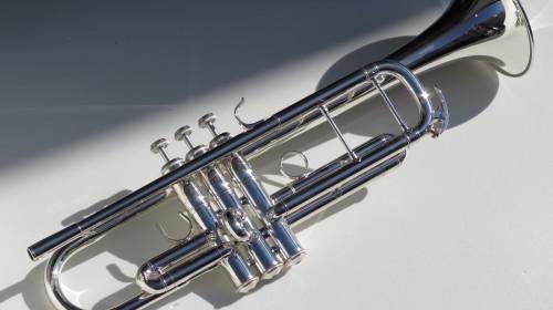 Trompette Sib Yamaha YTR9335CHS