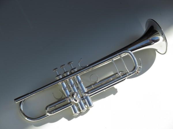 Trompette Sib Yamaha YTR9335NYS (4)