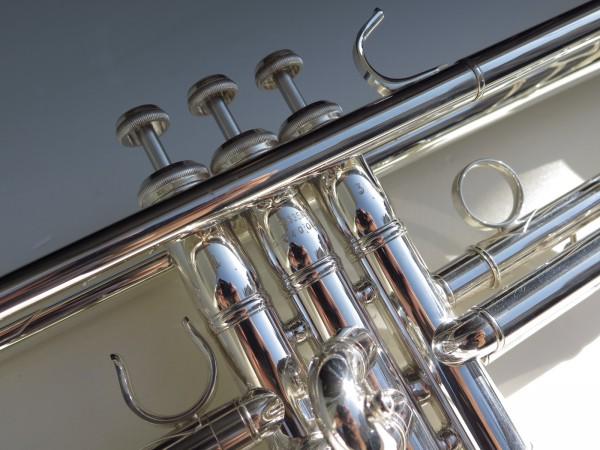 Trompette Sib Yamaha YTR9335NYS (5)