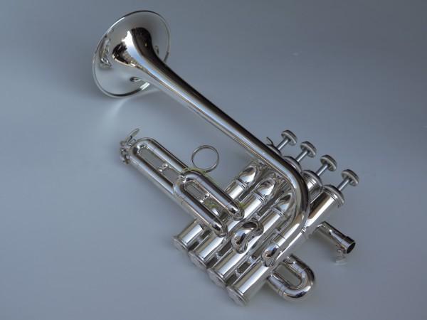 Trompette piccolo Yamaha YTR9835 (6)
