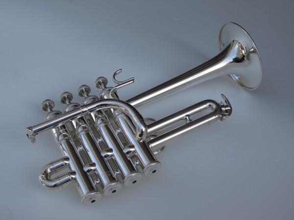 Trompette piccolo Yamaha YTR9835