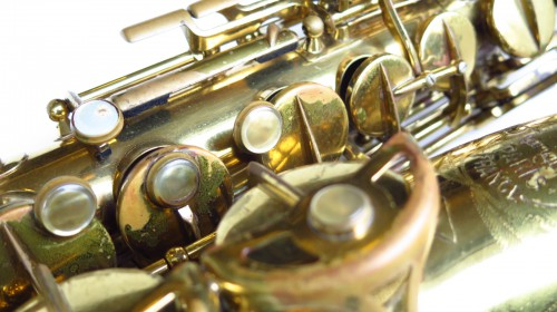Sax alto SML King Marigaux (1)