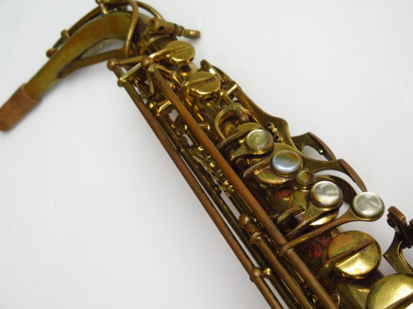 Sax alto SML King Marigaux (10)