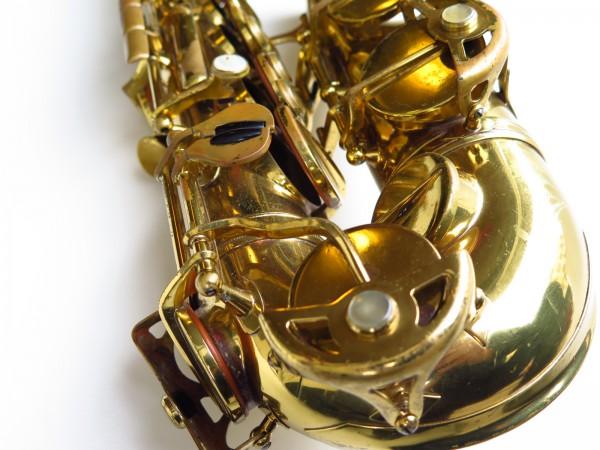 Sax alto SML King Marigaux (11)