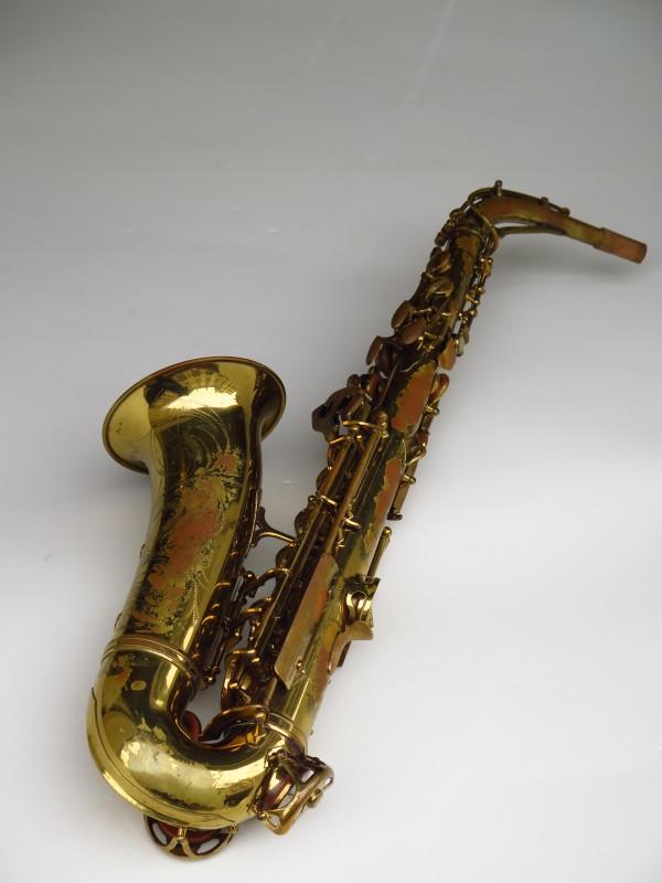 Sax alto SML King Marigaux (4)