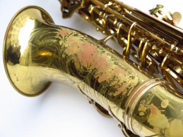 Sax alto SML King Marigaux (6)