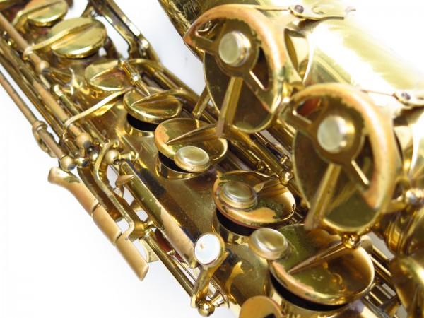 Sax alto SML King Marigaux (9)
