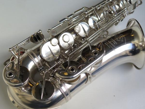 Sax alto Selmer Super Balanced Action (14)