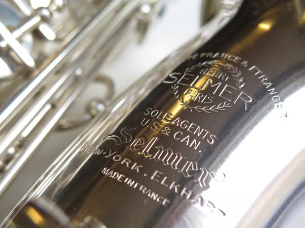 Sax alto Selmer Super Balanced Action (15)