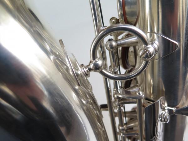 Sax alto Selmer Super Balanced Action (5)