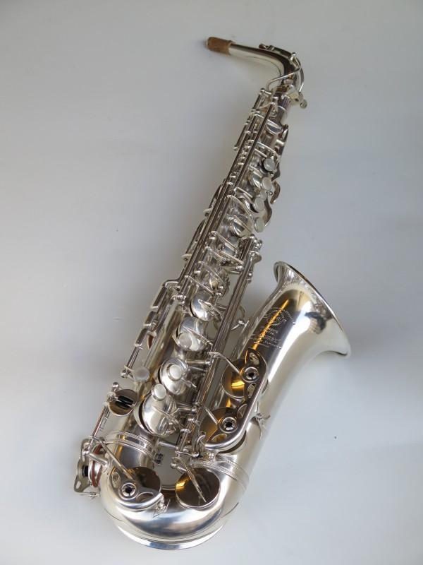 Sax alto Selmer Super Balanced Action (8)