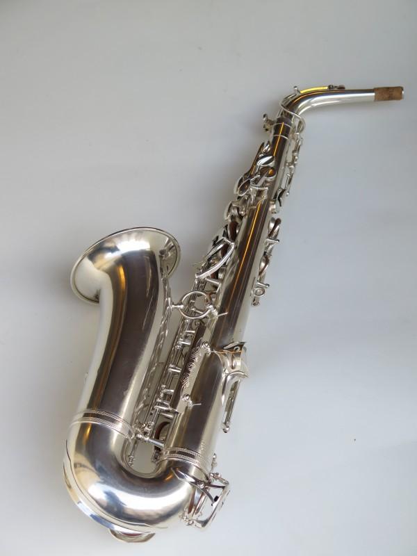 Sax alto Selmer Super Balanced Action (9)