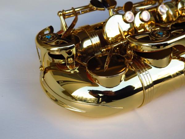 Sax alto Yanagisawa WO1 (10)