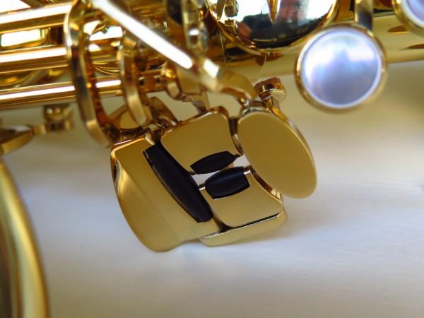 Sax alto Yanagisawa WO1 (4)