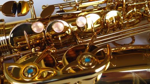 Sax alto Yanagisawa WO1
