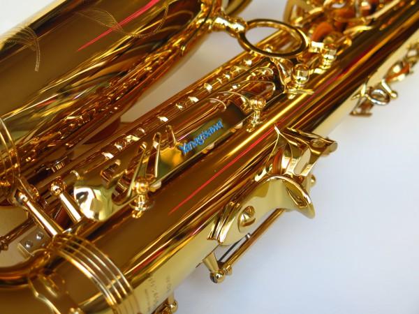 Sax alto Yanagisawa WO1 (7)