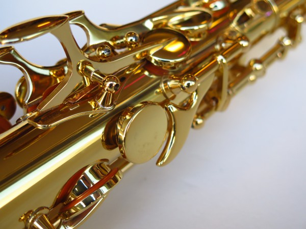Sax alto Yanagisawa WO1 (8)