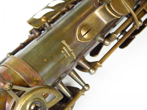 Sax alto droit Advences Vintage (11)