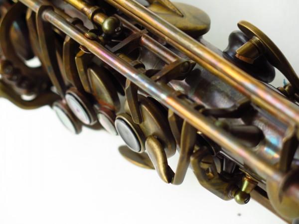Sax alto droit Advences Vintage (13)