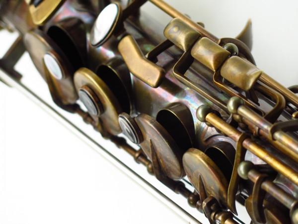 Sax alto droit Advences Vintage (14)