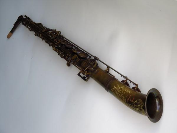 Sax alto droit Advences Vintage (16)