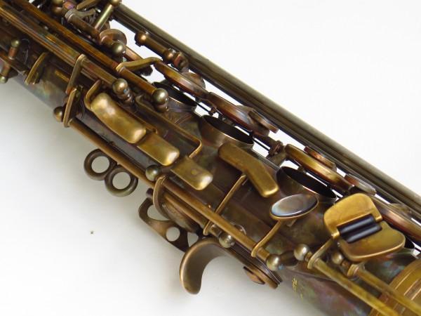Sax alto droit Advences Vintage (2)