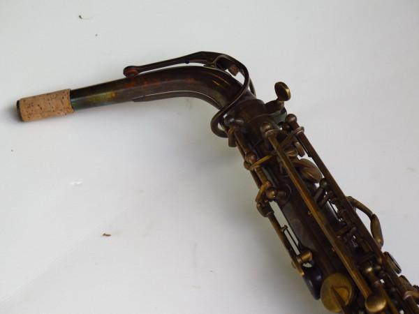 Sax alto droit Advences Vintage (4)