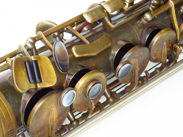Sax alto droit Advences Vintage (5)